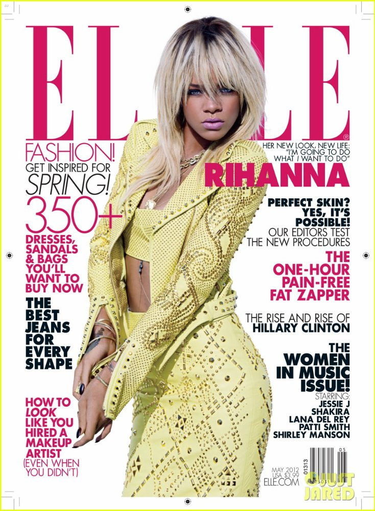 Rihanna  - Страница 5 1a2a6b00fa72