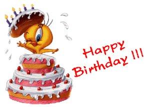 Барина 12 апреля поздравляем с Днем рождения! B09605648aeb