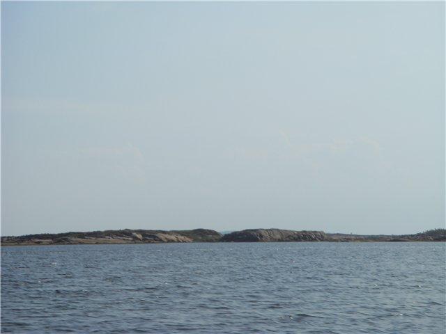 Гранаты, Белое море и острова F59d6239d020