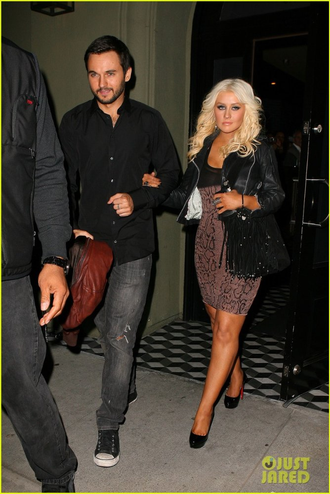 Christina Aguilera  - Страница 3 9eb402a3dbe0