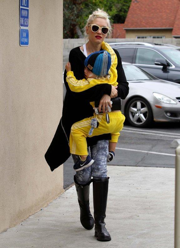 Gwen Stefanie - Страница 3 35a74f5b3c77