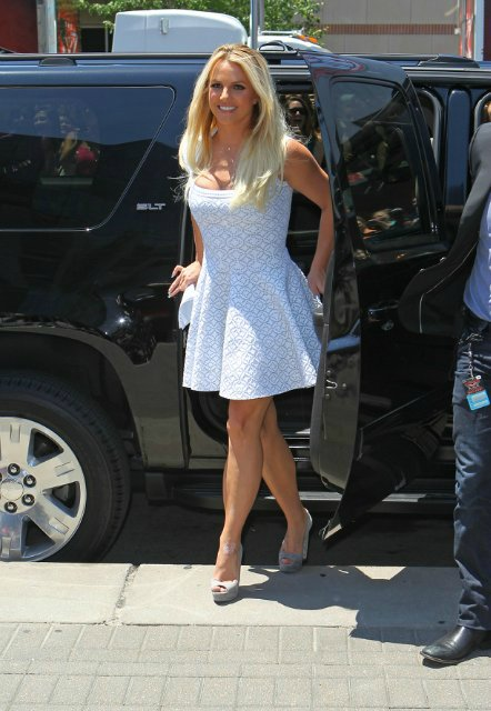 Бритни Спирс/Britney Spears - Страница 3 157a55db62f3