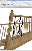 StairCon проектирование лестниц Ee17af47bcf3t
