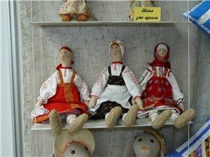 Время кукол № 6 Международная выставка авторских кукол и мишек Тедди в Санкт-Петербурге - Страница 2 C3a778755bb9t