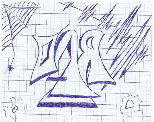 Тетрадные рисунки C9c4682b8a03