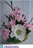 Цветы ручной работы из полимерной глины 435547aeab4ct