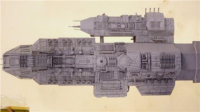 Космический корабль :) B5a68f81b4ae