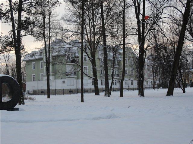 """"""" Есть городок в одном прекрасном парке...""""  ( Пушкин и Екатерининский парк ) D2a798e373b5"""
