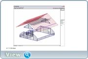 """Макрос """"Расширенная конструкция крыши"""" 4d95f6080d66"""
