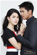 Месть, научившая любить / Roy Lae Sanae Luang / Tricky lovers / Charming Deception (Тайланд, 2013 г., 18 серий) 10d47f6ec0aet