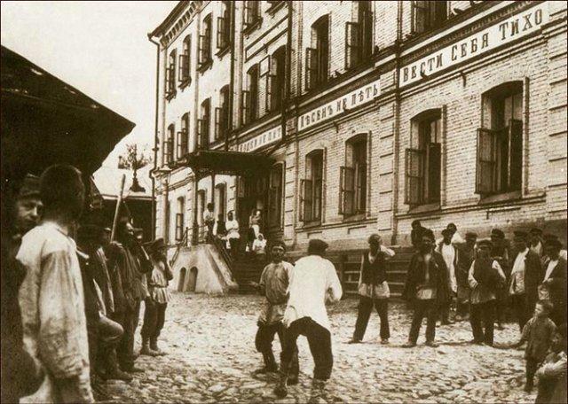 Старый-новый Нижний Новгород. D56aeab1b59e