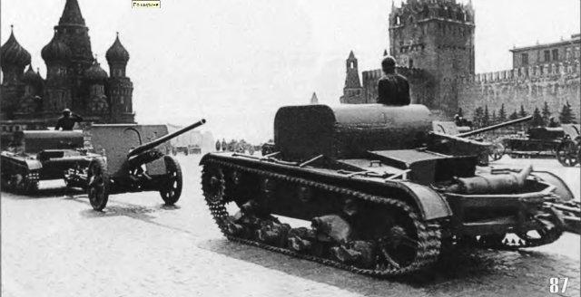 Т-26Т артиллерийский тягач, 1/35, (RPM 35072). 821acd5bc5d7