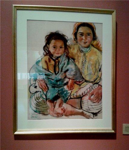 Третьяковская галерея D629be19409d