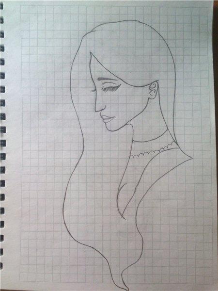 Ваши рисунки (художественное творчество) 59b547ade054