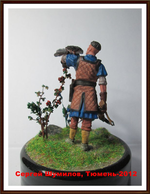 Средневековый рыцарь E76b2a6f7c97