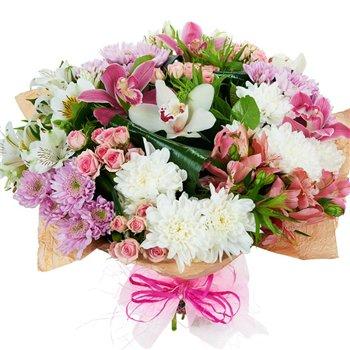 Букеты цветов - поздравления с Днем рождения. - Страница 22 Df786e95cfb0t