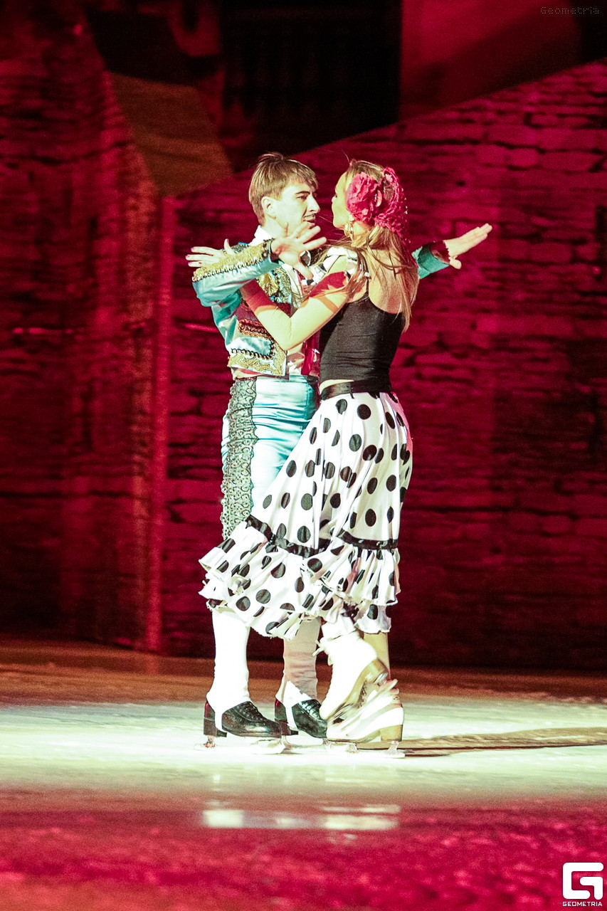 """Carmen on ice"". Краснодар, далее, везде (турне 2016-2017) - Страница 3 E6491a9c55f1"