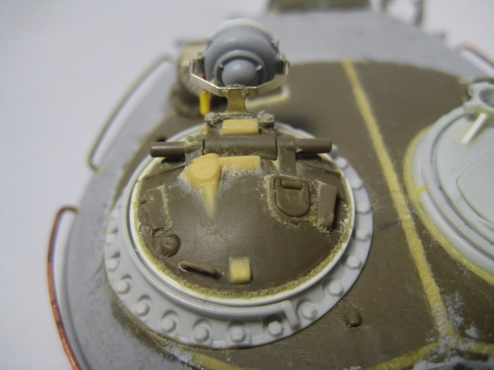 Т-55. ОКСВА. Афганистан 1980 год. - Страница 2 F1418ad1bff3