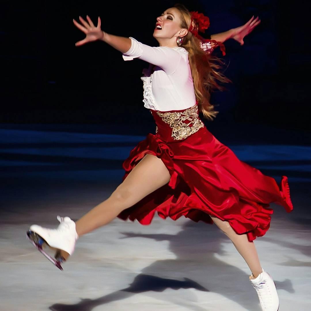 """Carmen on ice"". Краснодар, далее, везде (турне 2016-2017) - Страница 7 15c1250eb0eb"