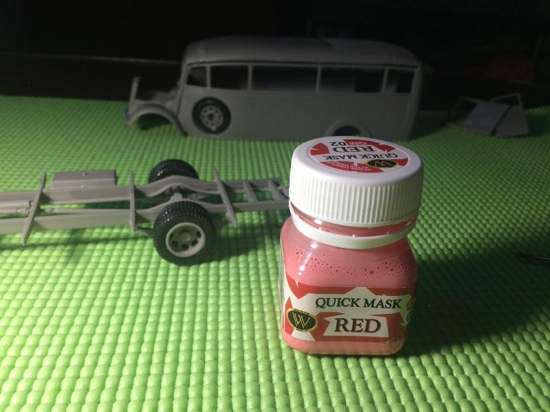 RODEN Opel 3,6-47 Omnibus w39 Ludewig 997116d2cecf