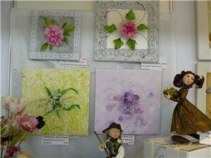Время кукол № 6 Международная выставка авторских кукол и мишек Тедди в Санкт-Петербурге - Страница 2 D97388abd888t