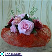 Цветы ручной работы из полимерной глины B0a3f8654beft