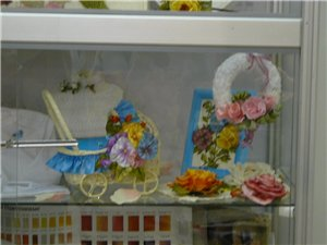 Время кукол № 6 Международная выставка авторских кукол и мишек Тедди в Санкт-Петербурге - Страница 2 B0a18eba275et