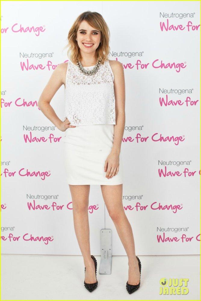 Emma Roberts - Страница 3 F66414e28f90