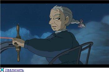 Ходячий замок / Движущийся замок Хаула / Howl's Moving Castle / Howl no Ugoku Shiro / ハウルの動く城 (2004 г. Полнометражный) - Страница 2 8d5c02c50785t