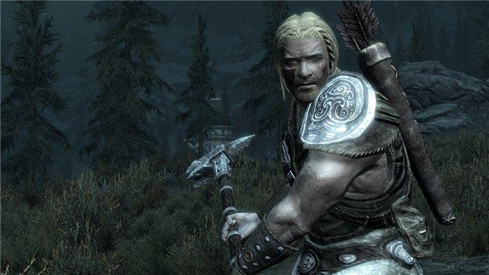 The Elder Scrolls V: Skyrim Be27fba007d3