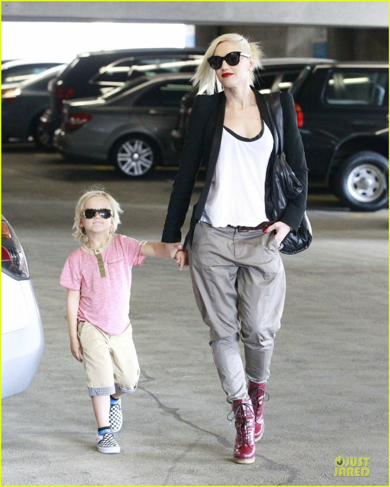 Gwen Stefanie - Страница 10 92f48055c218