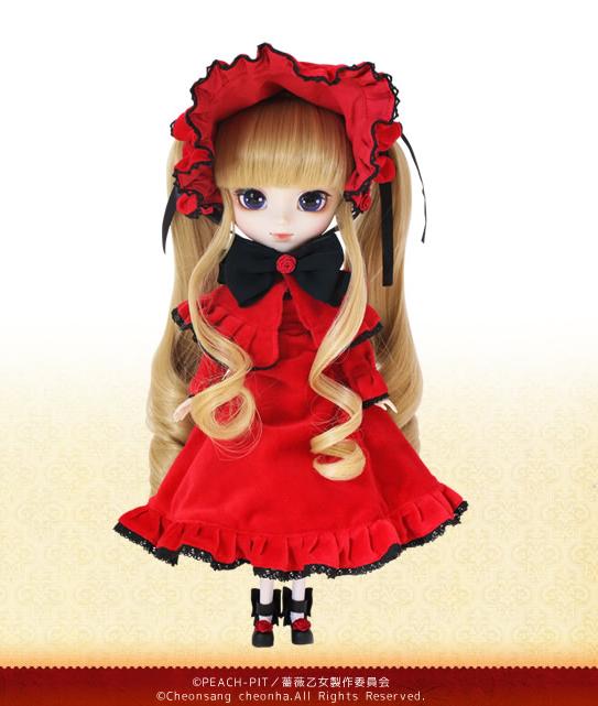 Сет Rozen Maiden, март 2014 — март 2015 5aa03ddfa418