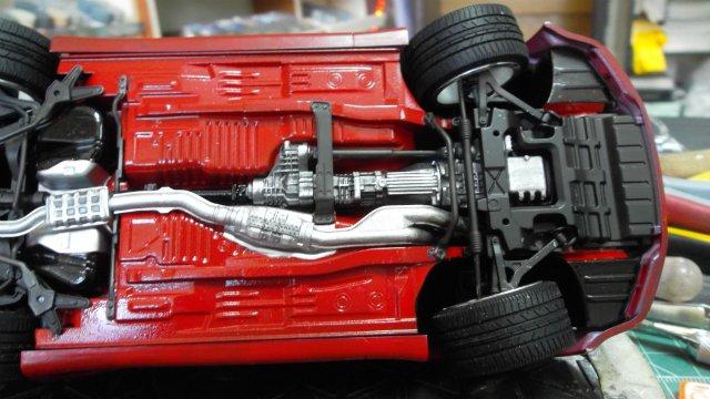 Nissan Skyline GT-R, 1/24, (Tamiya 24210) 589a6e1f432a