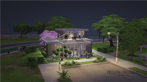 Жилые дома (модерн) 233cc22ab118