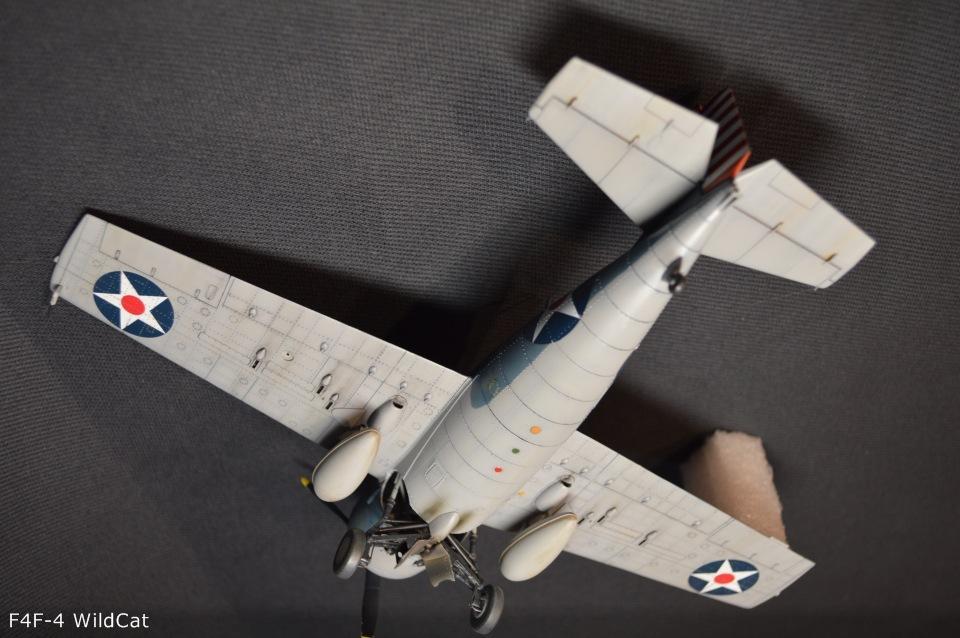 F4F-4 Wildcat Tamya 1/48 1ec57b4a756e