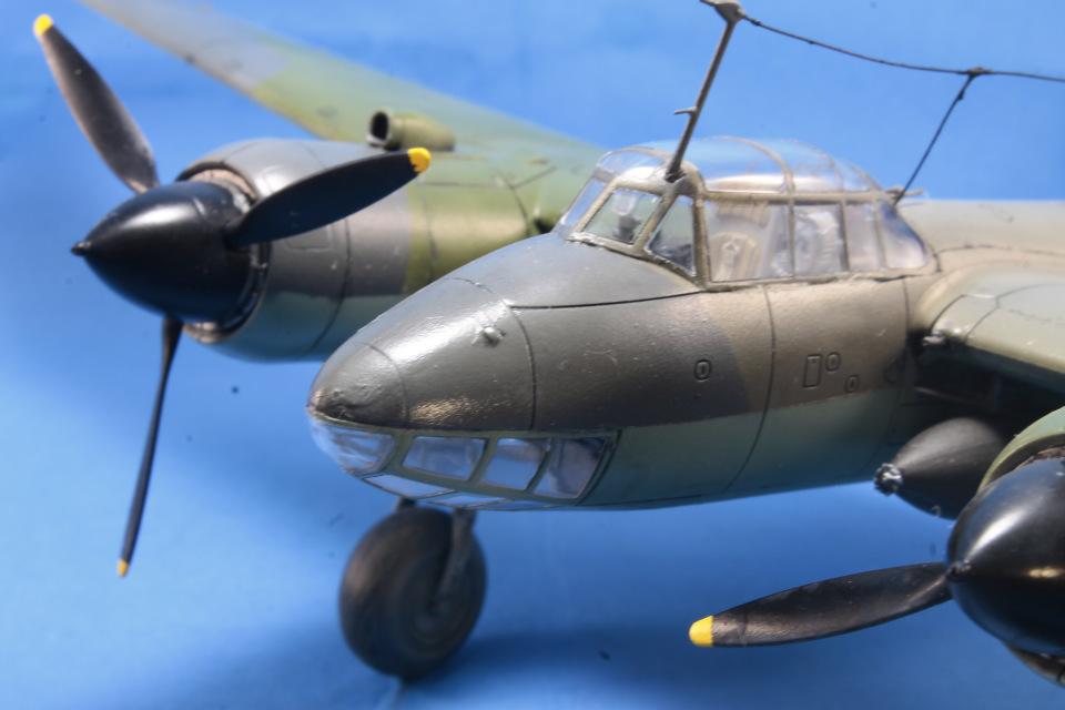 Ту-2 1/48 Xuntong F2346c7545bc