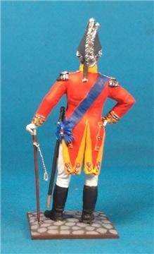 VID soldiers - napoleonic german general staff set Cb5276e9e9det