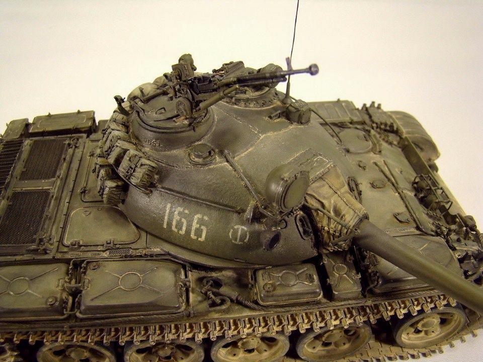 Т-55. ОКСВА. Афганистан 1980 год. - Страница 2 7c1c3329d104