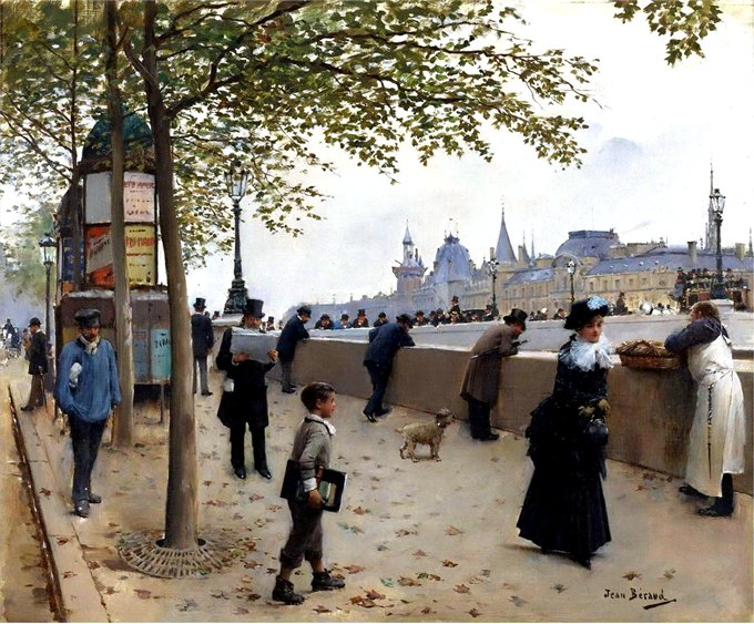 Жан Беро (1848-1935) 093b9610acb2t