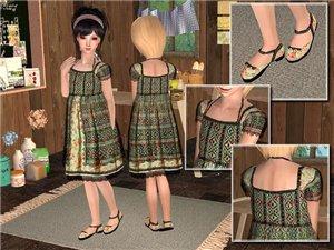 Для детей (формальная одежда) - Страница 4 996de1c0d505