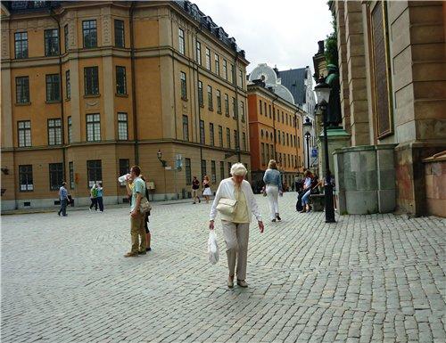 В Стокгольм по Балтийскому морю - Страница 2 91a19c28d618