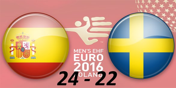 Чемпионат Европы по гандболу среди мужчин 2016 A76ba5dfe219