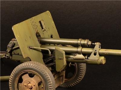 76-мм дивизионная пушка образца 1942 года ЗИС-3 C669885e430et