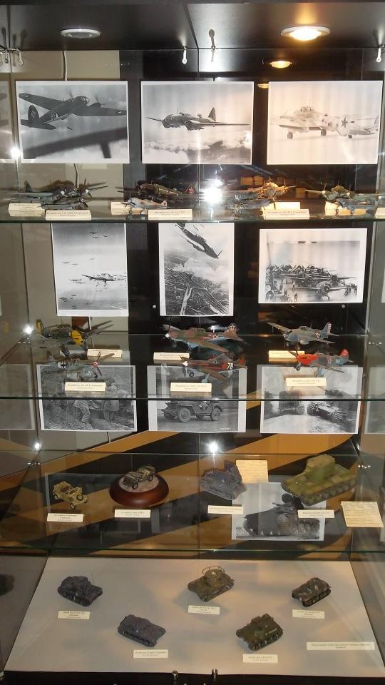 """Мы участвуем в музейной выставке """"Война моторов"""" (2017). E8d808aaae49"""