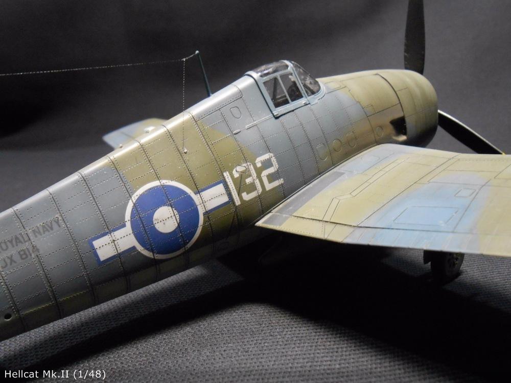 Hellcat Mk.II, Eduard (1/48) Fa09252f622d