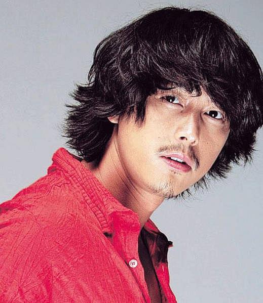 Jung Woo Sung / Чон У Сон / Дживиси ж!  Fdd776da1764