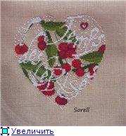 Сердечки Isabelle Vautier 758165bfdf42t