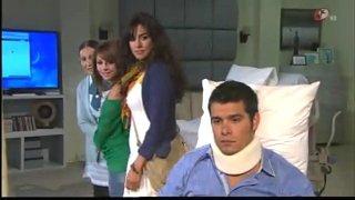 Un refugio para el amor [Televisa 2012] / თავშესაფარი სიყვარულისთვის - Page 4 4dd046fac948