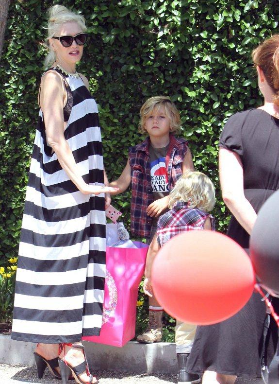 Gwen Stefanie - Страница 2 28a38d34296b