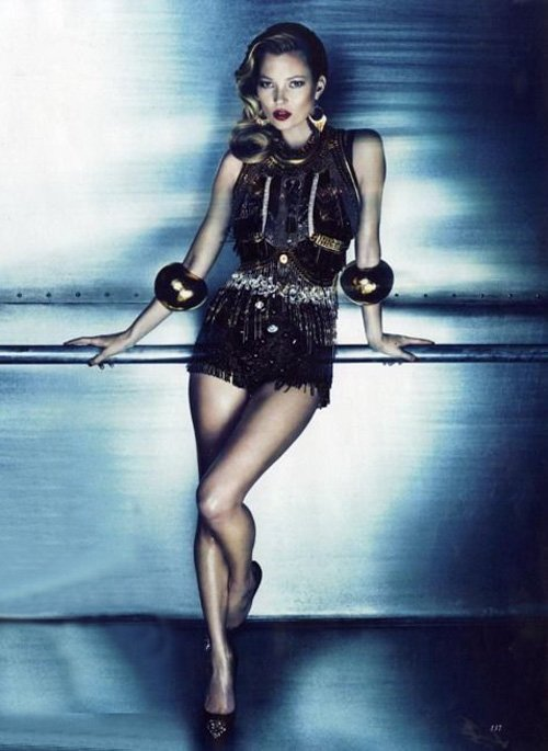 Kate Moss - Страница 3 87119694b5de